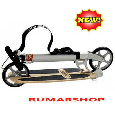 NIEUW NEW XOOTR SCOOTER ROLLER STEP Carry Strap Trage gurt Draag riem