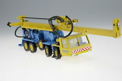Conrad Made in West Germany With Cement Pump 2078 In Box 1/50 Scale