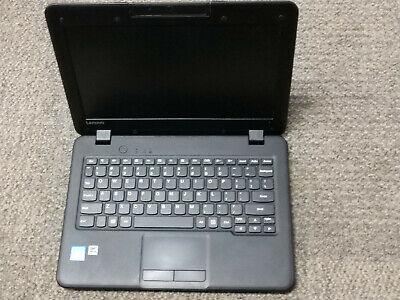Lenovo Notebook 80S60001US N22 Black Products t