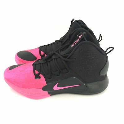 best cheap a222b c97e7 Nike Hyperdunk X Kay Yow Breast Cancer Awareness Mens Size 11 AT3663-001 New