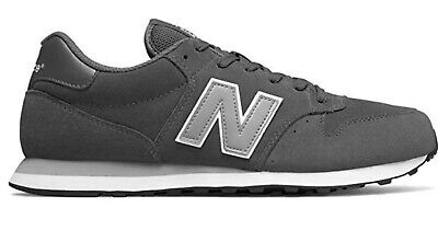 4745ad81a1868 New Balance 500 Classic GM500DGC Lifestyle Men's Sneakers Tennis Shoes  Walking