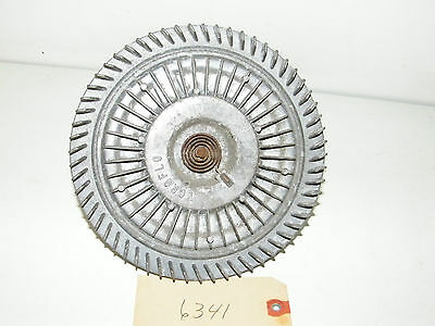 Fan Clutch Ford Econoline Van F Series Pickup Bronco Ford Cars 70s 80s 70's 80's