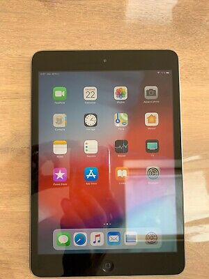 Tablet PC Apple iPad mini 2 16 Go, Wi-Fi
