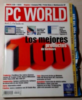 Pc World.informatica.(2000).numeros:1963-1964-1965-1966-1967-1968-1969-1970-1976