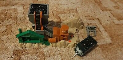 Tomy Trackmaster Thomas the Tank Engine Sodor mine and truck