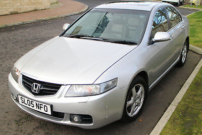 HONDA ACCORD 2.2i CTDi DIESEL NEW CLUTCH FLYWHEEL GEARBOX FSH ** NO RESERVE **