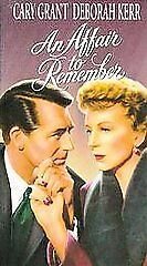 An Affair to Remember (VHS, 1997)