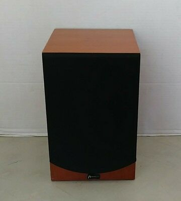 Aperion Audio DiAural Speaker Model 522D-LR one speaker