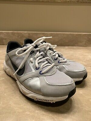 2859b4dc6667 NIKE WOMEN S FREE XT QUICK FIT FLYWIRE RUNNING SHOES Size 8 -  7.99 ...