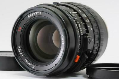 【Exc+++】Hasselblad Carl Zeiss Sonnar T* 150mm F/4 CFi Lens from Japan 1832