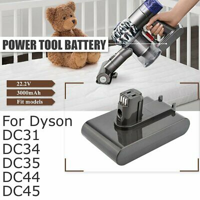 22.2V 3000mAh for Dyson DC45 917083-01 917083-05 Vacuum Cleaner Battery TYPE A