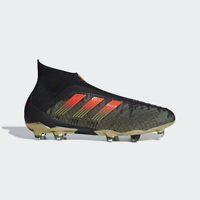 bdf6620f730 Adidas Predator 18 + Fg Pogba Firm Ground Cleats CG7050 Limited Collection