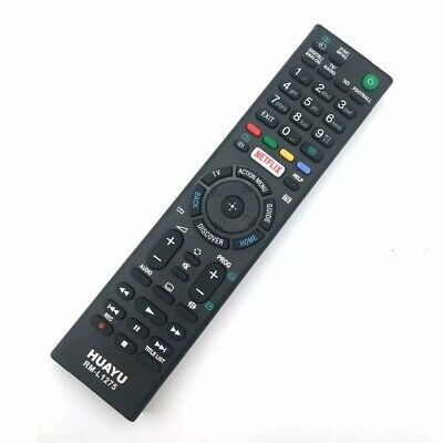 for SONY REMOTE CONTROL RM-GD031 RMGD031 also works for RMGD030 RM-GD030