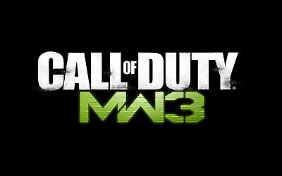 CALL OF DUTY Modern Warfare 3 Mod Account Recovery Service Ps3 | MW3  Recovery |