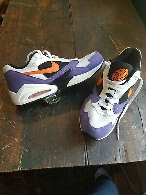more photos 01c65 a87d2 Nike Air Tailwind  92 2008 Mens Rare Vintage Low Top Trainers 336611 181 U2