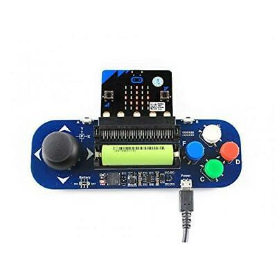 SB Components Micro:bit BBC Gamepad Expansion Board