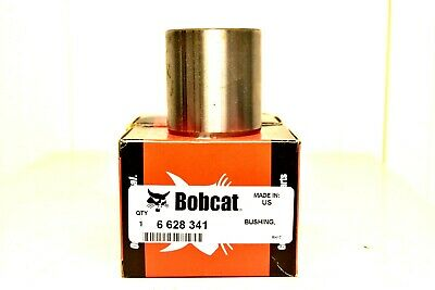 Bobcat Press Fit Bushing Part # 6628341