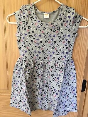 NWT Gymboree Hop N Roll Everyday Playwear Knit Dress Mix Match Girls