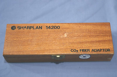 Sharplan 14200 CO2 Fiber Adaptor Laser Hand Piece