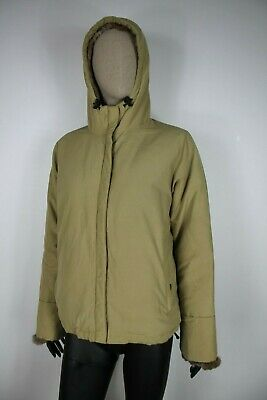 WOOLRICH DOWN JACKET  Cappotto Giubbotto Giubbino Coat Giacca Tg M Donna Woman C