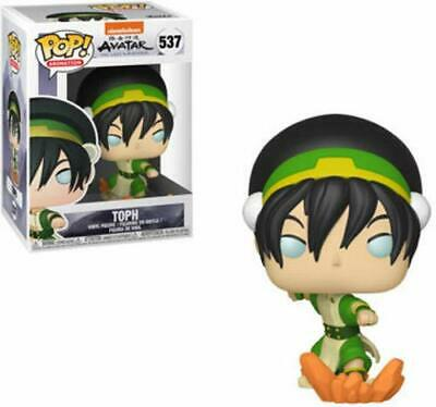 Funko POP Animation: Avatar - Toph