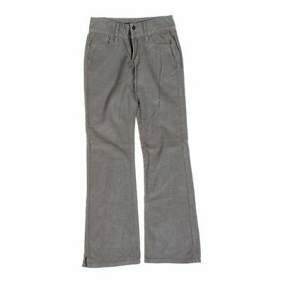 Unionbay Girls  Pants size JR 0,  grey,  cotton, spandex