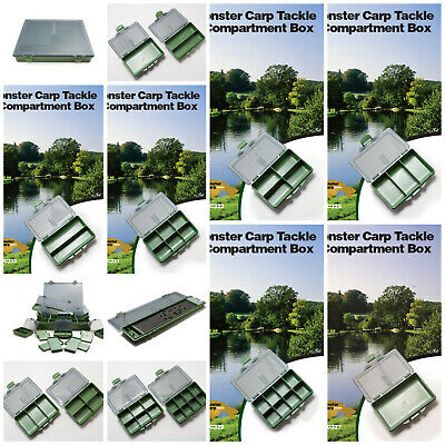 Carp Fishing Terminal tackle Business Opportunity 10,000's items