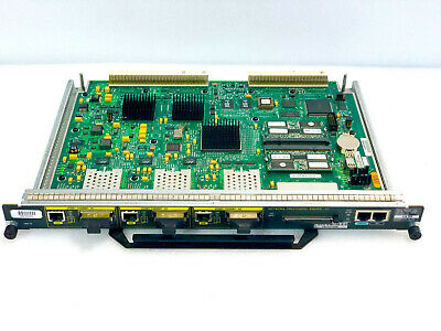 GENUINE ORIGINAL OEM Cisco 7200 Series NPE-G1 Network Processing Engine