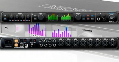 MOTU 8pre-es 24x28 Mac PC Thunderbolt/USB Audio Interface