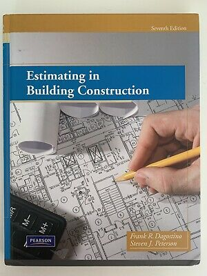 CONSTRUCTION ESTIMATING USING Excel by Steven Peterson
