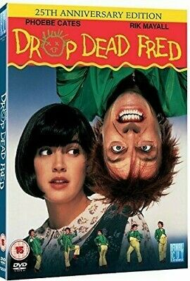 Drop Dead Fred (DVD) -  CD OEVG The Fast Free Shipping