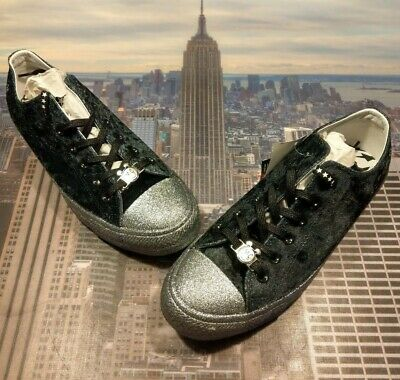 Converse Miley Cyrus Womens Chuck Taylor All Star OX Low