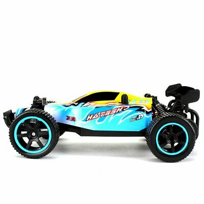 Electric 2.4G wireless remote control car model children's toy simulation car BC