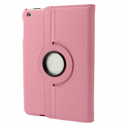 New iPad 360 Rotating Stand Case Cover For Apple iPad  4 3 2 mini Air 2 Pro YZL