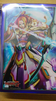 Cardfight Vanguard CFV Bushiroad Sleeve Collection Vol 381 Pastelle Canon