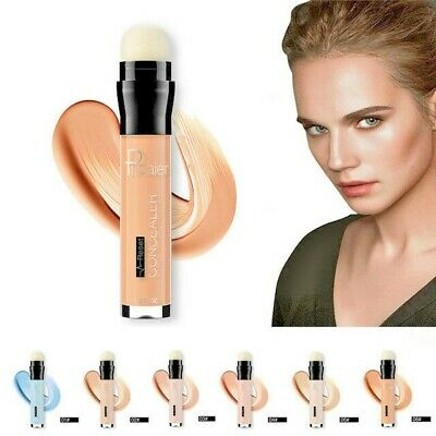 Pudaier Instant Anti-Age Eraser Concealer Eye Perfect Cover Foundation Under Eye
