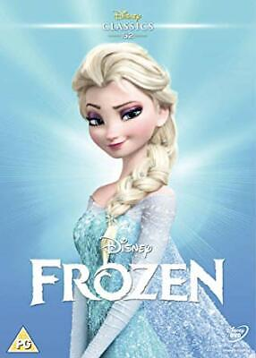 Disney Frozen DVD  USED, DISC ONLY. GOOD CONDITION.