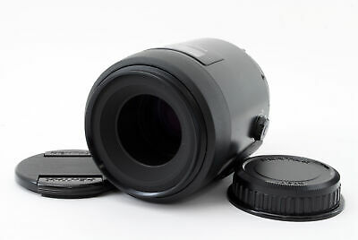 Pentax SMC FA 100mm f/2.8 Macro AF Lens [Exc+] From JAPAN 283690