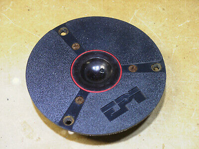 EPI 1019 Red Ring Tweeter Tested + Working, For A120 + Other Models w/ Gasket