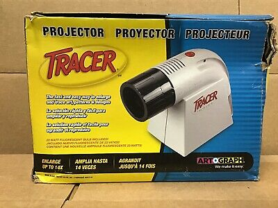 Artograph Tracer Projector Enlarger Drawing & Designing
