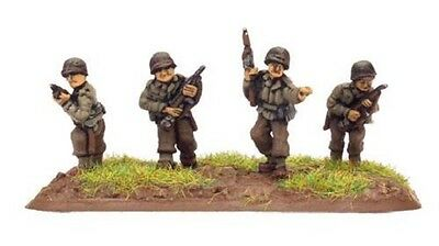 Flames of War - USA: Armored Recon Platoon US707