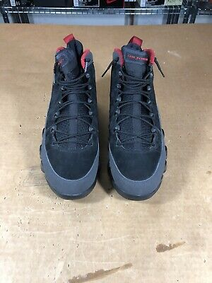 pretty nice 3c409 3cf97 100% Authentic Air Jordan 9 Charcoal Size 9 302370 005