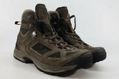 b77ef3a736d VASQUE BREEZE III GTX Men's Brown Hiking Boots 11M