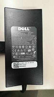 DELL 130W watt Laptop AC Adapter Battery Charger power supply Genuine new