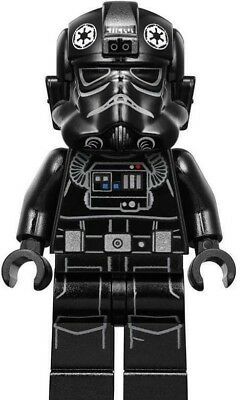 LEGO Solo: A Star Wars Story MiniFigure - Imperial Pilot (Set 75211) SW0926