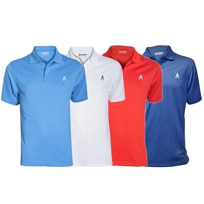 SALE Mens Cheap Golf Polo Shirt by Royal and Awesome 4 Colours S - XXL Polos Top