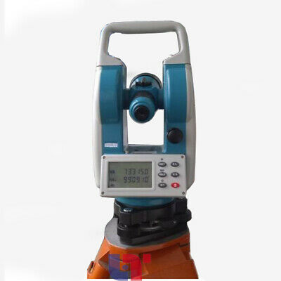 NEW Mato  Theodoltie 202L Laser Theodolite with Laser Plummet and Laser Aim