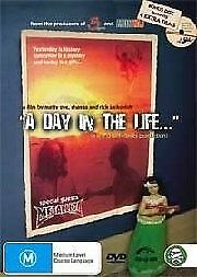 A Day In The Life (DVD, 2005) BRAND NEW REGION ALL