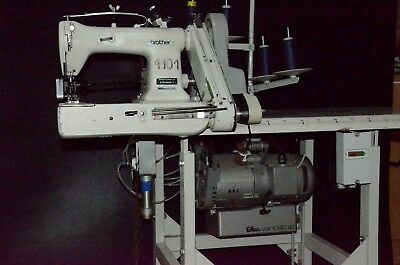 Brother Dt6 Industrial Sewing Machine