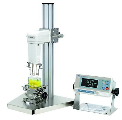 A&D SV-10 Tuning Fork Vibration Method Viscometer